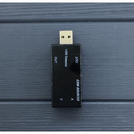 USB Multifunction tester GSM-Sources 2 USB