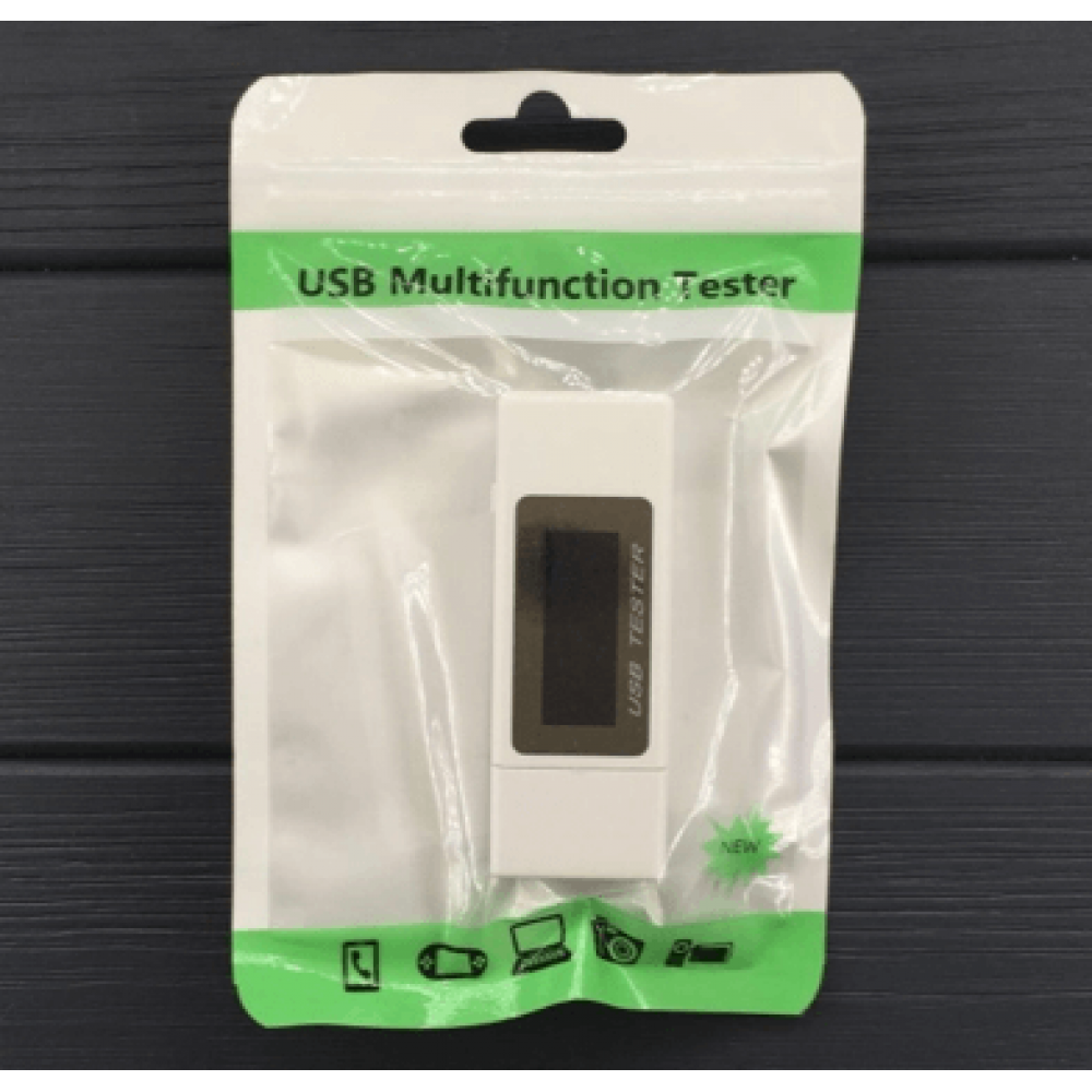 USB Multifunction tester GSM-Sources KWS-1705A